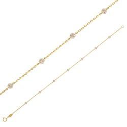 Bracelet en Or 18 carats